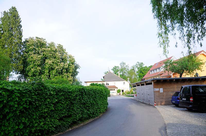 Campingplatz 7- Camping- Fliesshorn - Konstanz