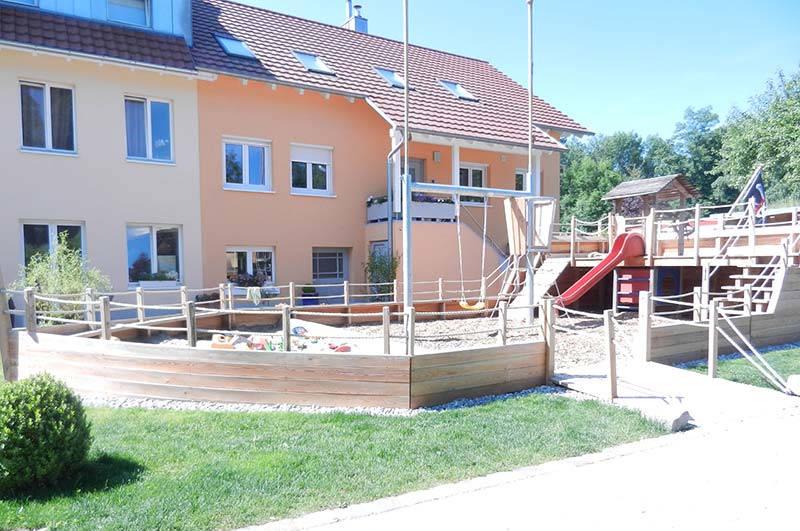 Campingplatz 5- Camping- Fliesshorn - Konstanz