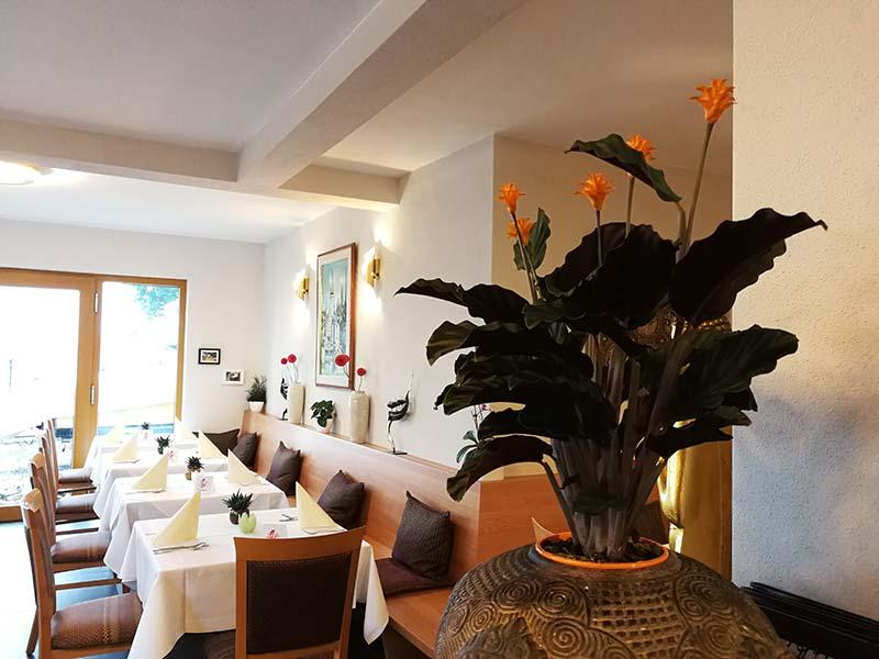 Restaurant3- Fliesshorn - Konstanz