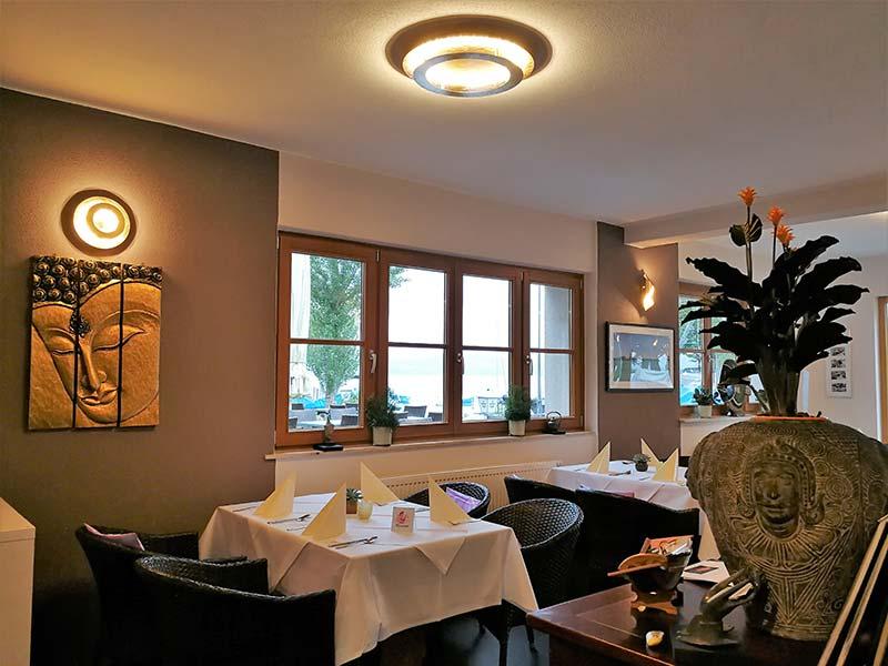 Restaurant2- Fliesshorn - Konstanz